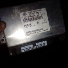 Calculator cutie 4Z7907389A audi a6 2.5 tdi 1997-2004 - ECU auto