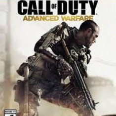 Call Of Duty Advanced Warfare - XBOX ONE [Second hand] - Jocuri Xbox One, Shooting, 18+, Multiplayer