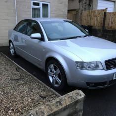 Audi a4 2003, Motorina/Diesel, 478779 km, 1900 cmc