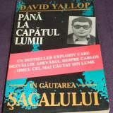 In cautarea Sacalului Carlos - David Yallop, editie ilustrata, Editura ALL 1994, Alta editura