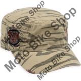 MBS FOX KAPPE ZEEBRAH MILITARY, dark khaki, S-M, Cod Produs: 58405108037AU