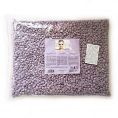 Ceara traditionala granule Roial, 1000 ml, lavanda - Ceara epilare