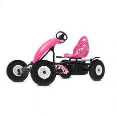 Kart Berg Compact Pink BFR - Kart cu pedale Berg Toys