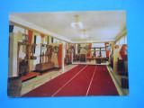 HOPCT 36186  RADAUTI MUZEUL ETNOGRAFIC  -JUD SUCEAVA-NECIRCULATA
