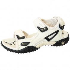 Sandale pentru copii American Club 271/14, Crem - Sandale copii