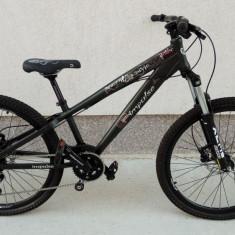 Vand bicicleta Impulse Aztec 2686 - Mountain Bike DHS, 24 inch, Numar viteze: 8