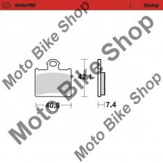 MBS M-M BREMSKLOTZE HINTEN KTM SX85/11-18=TC85/14-18, sinter, KTM, Cod Produs: 96711AU