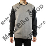 MBS FOX SWEATER KNOCKOUT, black, XL, Cod Produs: 16610001XLAU, La baza gatului