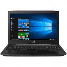 Laptop Asus ROG GL503VM-GZ152T 15.6 inch FHD Intel Core i7-7700HQ 8GB DDR4 1TB HDD nVidia GeForce GTX 1060 6GB Windows 10 Home Black