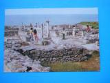 HOPCT 36150  CETATEA HISTRIA JUD  CONSTANTA-CT -NECIRCULATA