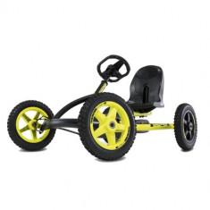Kart Berg Buddy Cross - Kart cu pedale Berg Toys