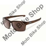 MBS OAKLEY SONNENBRILLE SLIVER, matte brown torqoise, warm grey, Cod Produs: 926203AU, Barbati