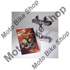 MBS Kit rulmenti ghidon Kawasaki KX125+250 92+KXF250+450 04, Cod Produs: SSKK02AU - Kit rulmenti ghidon Moto