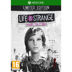 Joc consola Square Enix Ltd Life is Strange Before the Storm Limited Edition Xbox One - Jocuri Xbox