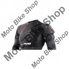 MBS Protectie umar EVS SB04, negru, M, Cod Produs: SB4MAU - Protectii moto
