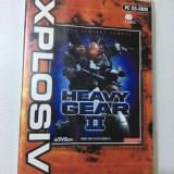 Joc CD - Xplosiv Heavy gear 2
