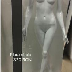 Manechini vitrina