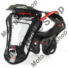 MBS Sistem hidratare Leatt Trinksystem Ultra 750 Hf, negru, pentru protectii gat Leatt, Cod Produs: LB16100160AU - Rucsac moto