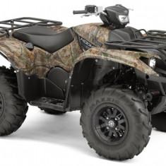 Yamaha Kodiak 700 EPS Camo '18 - ATV