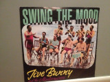 JIVE BUNNY and the MASTERMIXERS - SWING THE MOOD (1962/BCM/RFG) -  VINIL Single/, decca classics