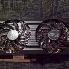 Placa video Palit GeForce GTX 1080 Dual OC 8GB GDDR5X 256-bit - Placa video PC NVIDIA