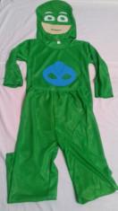 Costum Sopi 6-8 ani foto