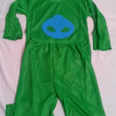 Costum Sopi 6-8 ani