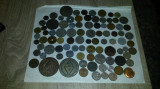 JN. Lot monede, Europa
