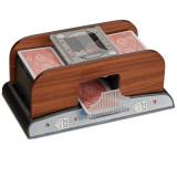 Aparat amestecat carti de joc - Masa de joc poker