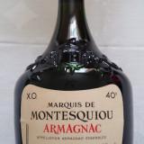 Armagnac Marquis de Montesquiou XO 1975