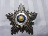 ORDINUL STEAUA ROMANIEI - CLASA a -IV- a