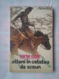 (C371) MARIAN VASILE - OLTENI IN CETATEA DE SCAUN