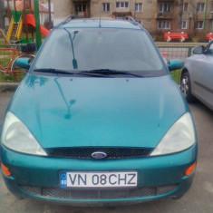 Ford Focus 1.6 16v, An Fabricatie: 1999, Benzina, 230000 km, 1599 cmc
