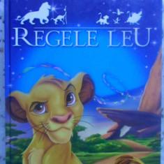 Regele Leu - Disney Enterprises, 413864 - Carte Basme