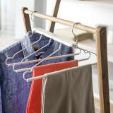 Umeras orizontal-vertical pentru 4 pantaloni