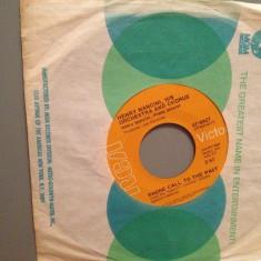 HENRI MANCINI - LOVE STORY (1963/RCA/W.Germany) - VINIL Single/ - Muzica Pop rca records