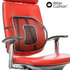 Suport lombar pentru scaun