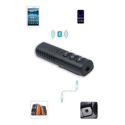 Receiver, Receptor Audio Bluetooth Auto Aux 3.5mm jack Hands free Receiver Music foto