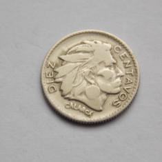 10 CENTAVOS 1959 COLUMBIA, America Centrala si de Sud