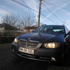 BMW 318d 2008, Motorina/Diesel, 185000 km, 1995 cmc, Seria 3