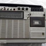 RADIO CASETOFON RC 520 TEHNOTON   NU FUNCTIONEAZA .