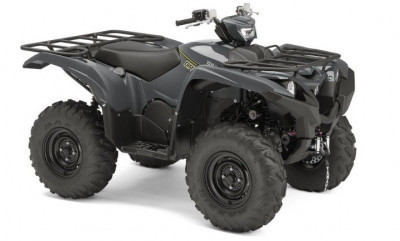 Yamaha Grizzly 700 EPS '18 foto