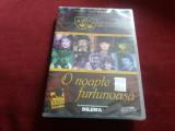 DVD O NOAPTE FURTUNOASA, Romana