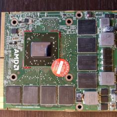 Placa video MXM 3 Chipset: 109-B96031-00D ATI Radeon 5870 HD 1GB DDR3 - Placa video laptop ATI Technologies
