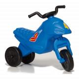 Motocicleta cu Trei Roti SuperBike Mini Bleu