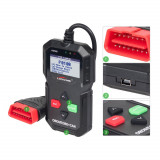Tester de diagnoza auto universal tip scanner , KONNWEI KW590