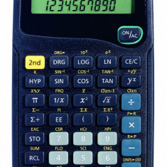 Calculator de birou Texas Instruments SCIENTIFIC TI-30ecoRS
