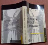 Circulatia juridica a terenurilor - Eugen Chelaru, All
