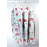 12 huse haine inflorate cu aroma lavanda - Husa laptop