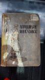 Indrumator Pentru Ateliere Mecanice - GEORGESCU